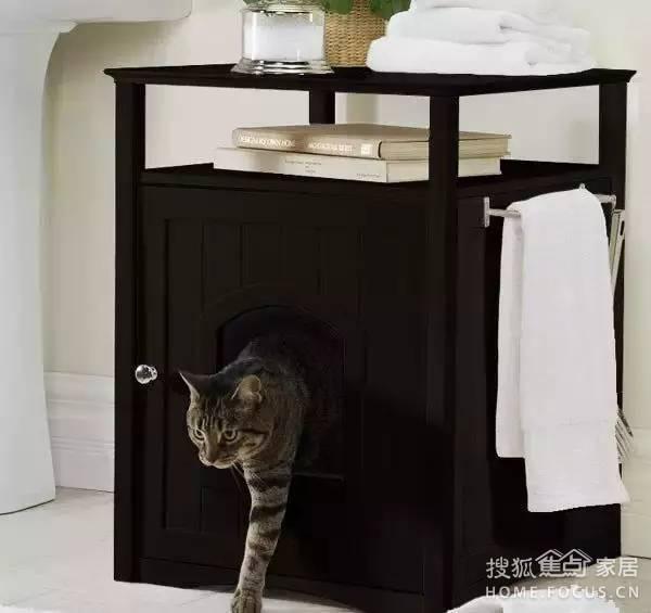 看了这些床头柜,就想把家里的丢了!