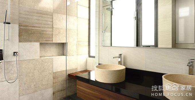 卫生间隔断价格怎么计算?