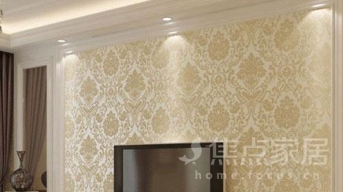 装修普及篇—电视背景墙材质种类