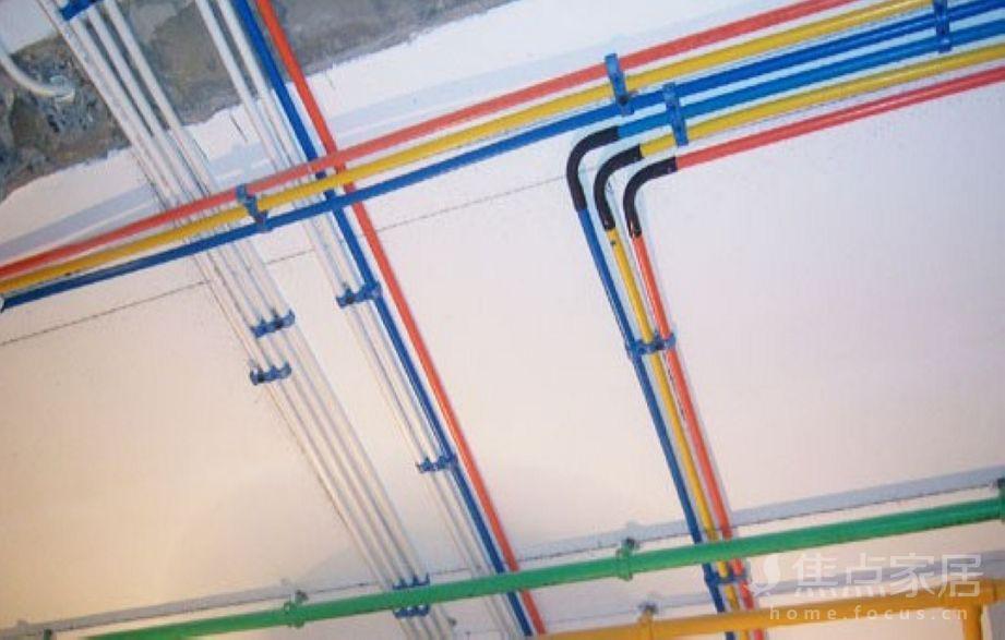 装修攻略 硬装 文章    电路是我们家庭电路施工中的关键点,电线的