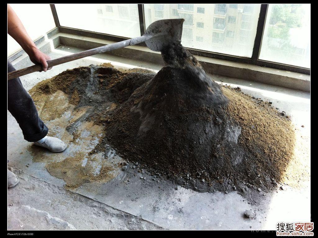 泥工小猫步骤图