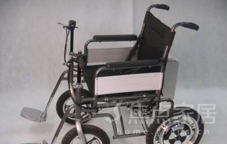 残疾人轮椅选购