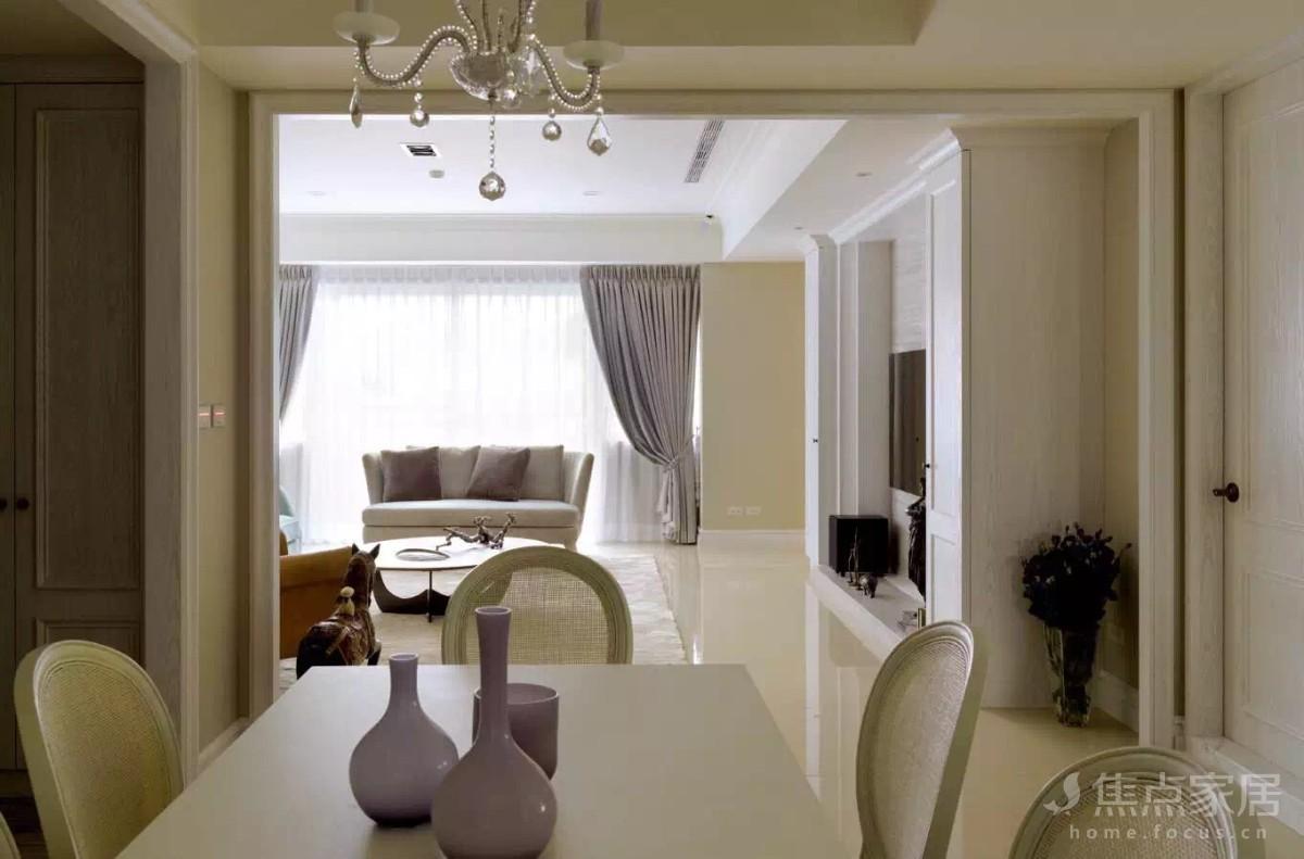170平欧式极简风格装修3张 全国/上海/上海市/ 4室1厅1卫