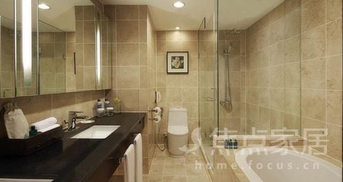 老房子衛生間改造 細節方面需做好