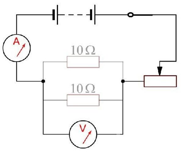 资讯 水电 文章    并联电路中,电阻大小的计算公式为:1/r=1/r1 1/r2