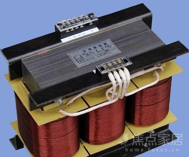 自耦变压器是什么?