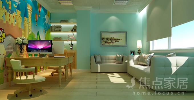 室内墙体手绘,你家的墙再也不会无聊了!