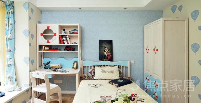装修攻略 设计 文章  导语:卧室壁柜是家庭装修中经常会采用的柜子