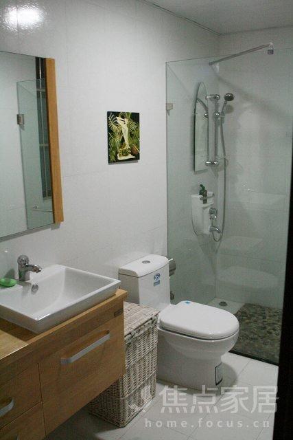 农村厕所浴室设计图