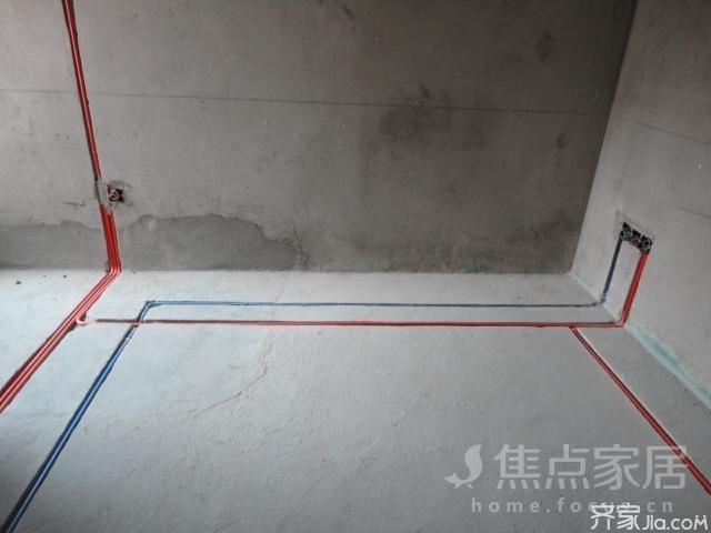 家装水电报价表 如何计算水电路改造费用